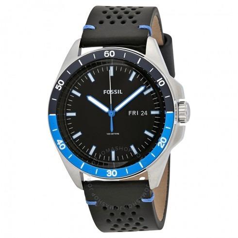 reloj fossil fs5321 original tienda oficial hombre
