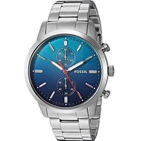 0f924b61ab6e Reloj Fossil Fs5434 Nuevo Original + Envio Gratis