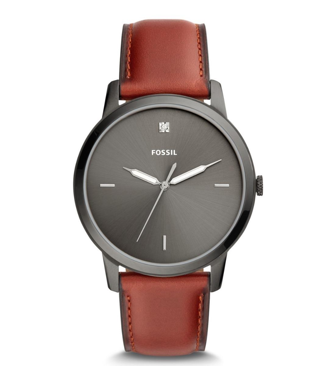 2c770f35582e reloj fossil fs5479 quartz hombre correa  watchsalas . Cargando zoom.