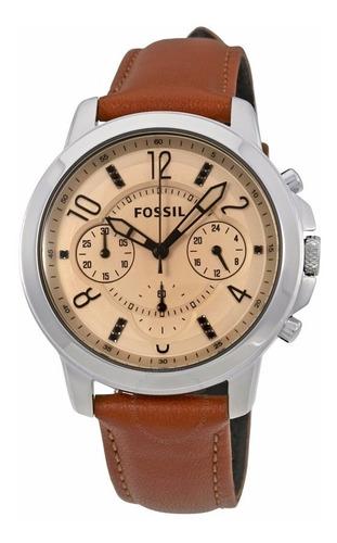 reloj fossil gwynn es4039 original mujer envío gratis