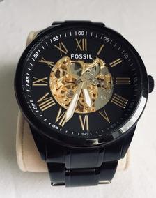 fc1109ebe5fa Auto Clasico Coche De Metal Reloj Fossil Edicion L - Relojes en ...