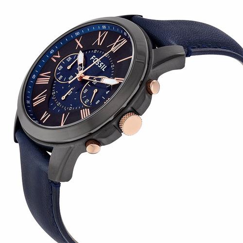 reloj fossil hombre