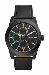 d007e40bb7ab Relojes Fossil Hombres en Mercado Libre Argentina