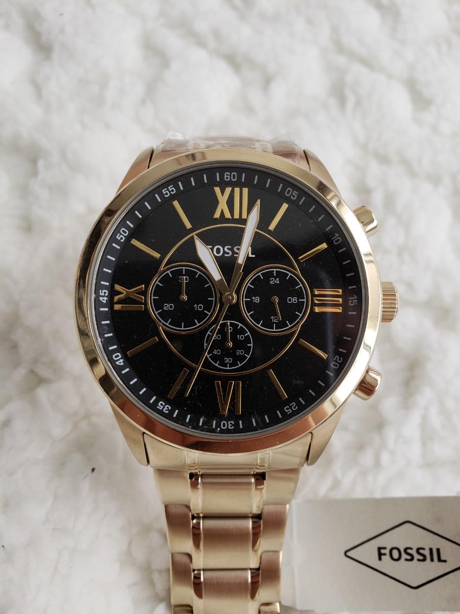 b2f54f2b3e83 reloj fossil hombre - comprado en tienda fossil de miami. Cargando zoom.
