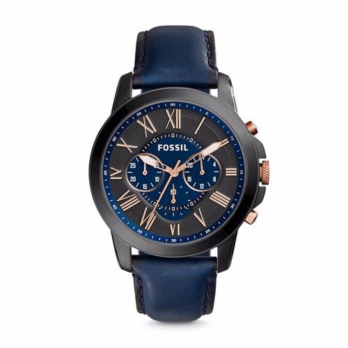 reloj fossil hombre fs5061 tienda oficial envio gratis!!!