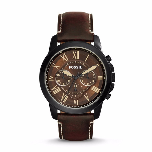 reloj fossil hombre fs5088 envio gratis tienda oficial!!!