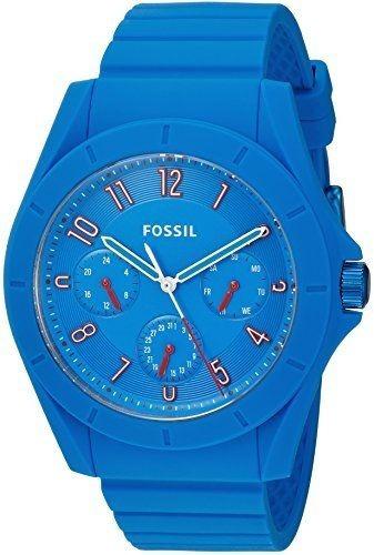 e0464972087e Reloj Fossil Hombre Fs5219 Color Azul Poptastic -   5.970
