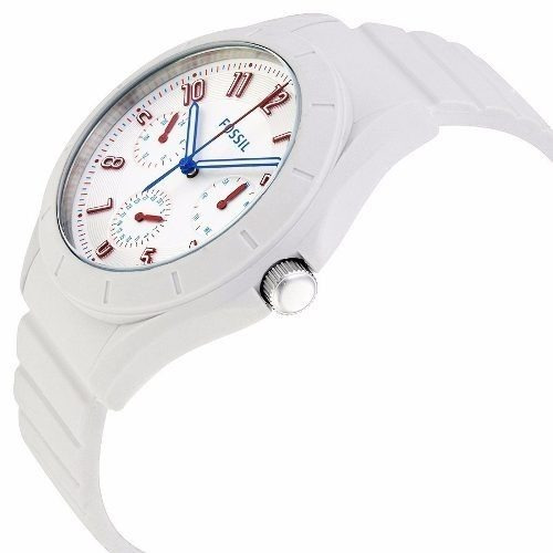 541f0975009e Reloj Fossil Hombre Fs5223 Color Blanco Poptastic. -   5.970