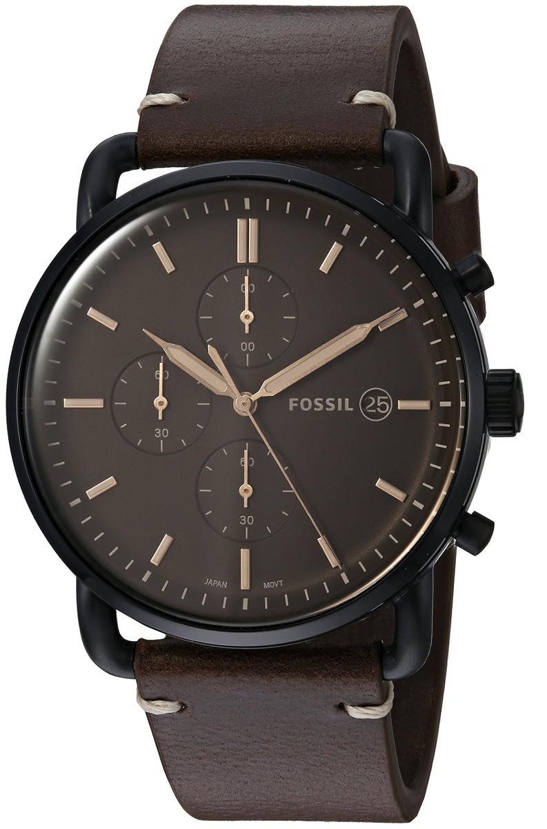Mercado libre reloj fossil hombre
