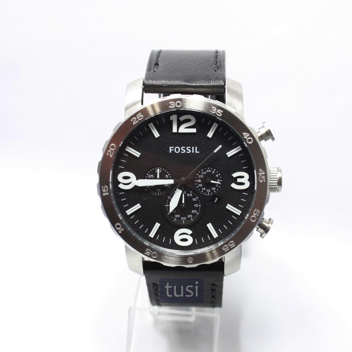 ab113b985228 Reloj Fossil Hombre Jr1436