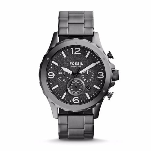 reloj fossil hombre jr1469 tienda oficial!!! envio gratis!!