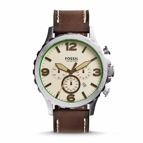 reloj fossil hombre jr1496 tienda oficial envio gratis!!!