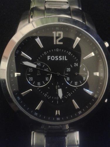 reloj fossil hombre original