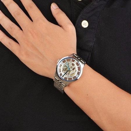 reloj fossil hombre serie me3044