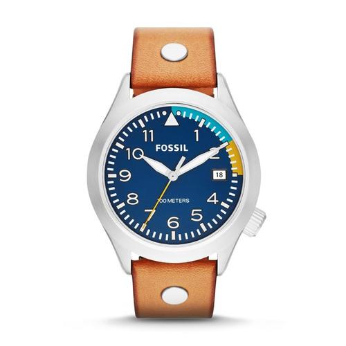 reloj fossil hombre tienda  oficial am4554
