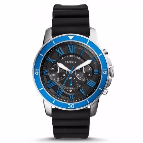 reloj fossil hombre tienda  oficial fs5300