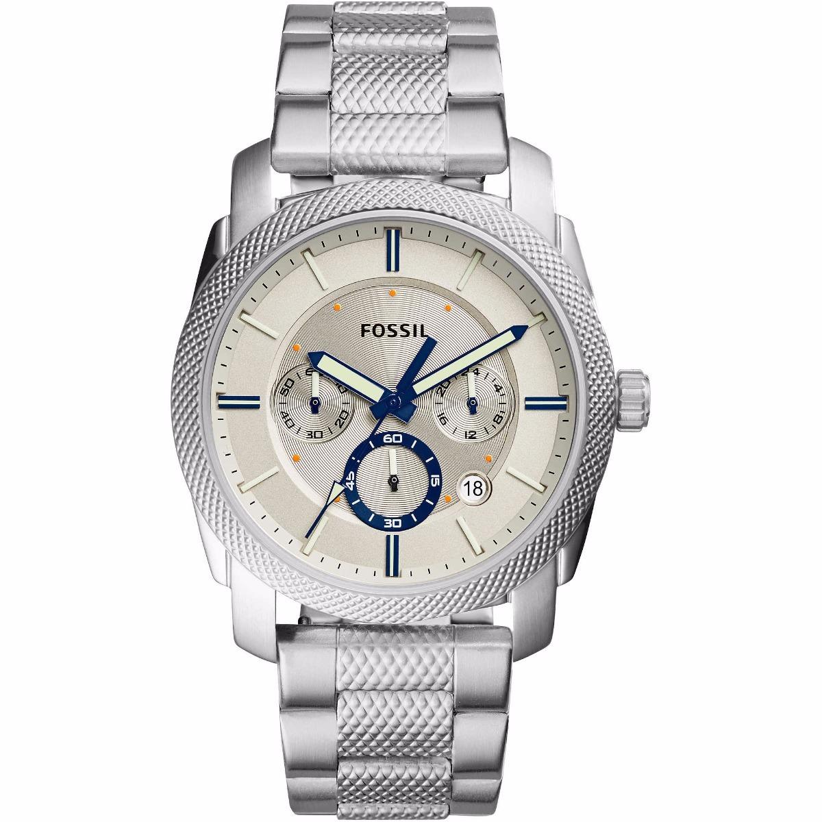 4f6add035ecf reloj fossil hombre tienda oficial fs5324. Cargando zoom.