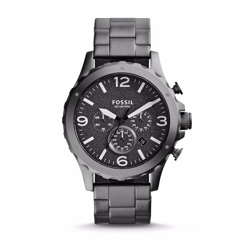 15d758fcb9b2 reloj fossil hombre tienda oficial jr1469. Cargando zoom.