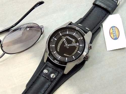 reloj fossil hombre tienda  oficial jr1472