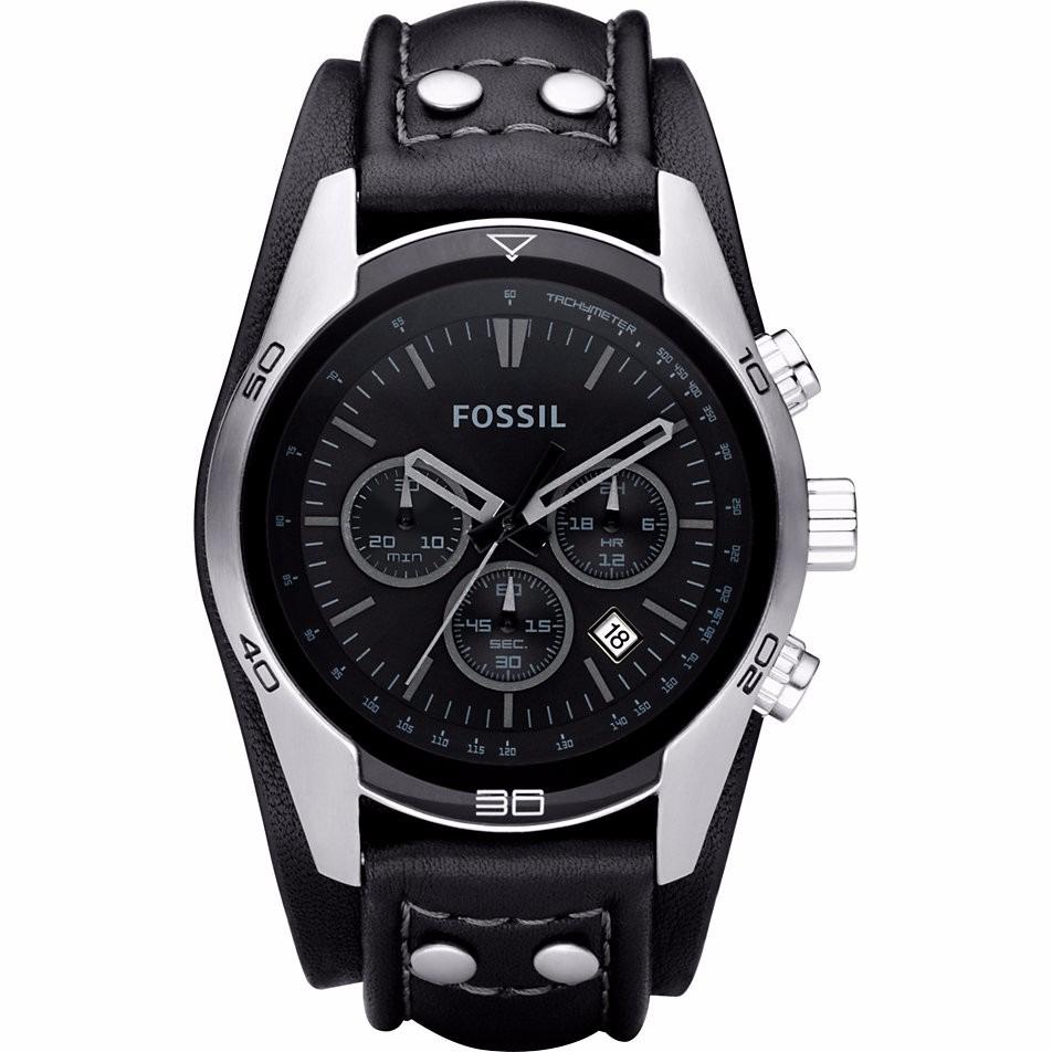 8bae439a1cab Reloj fossil hombre deportivo – Joyas de plata