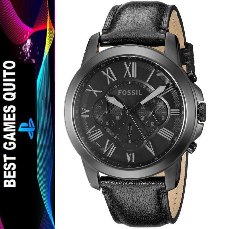 93302bf199d1 reloj fossil invicta casio ferrari boos hombre mujer desd. Cargando zoom.