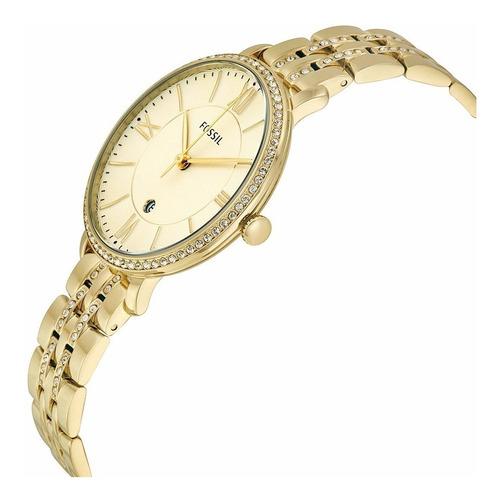 reloj fossil jacqueline es3547 mujer   original envío gratis