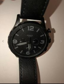 e682427acf97 Reloj Fossil Clasico Cuero - Relojes en Mercado Libre Venezuela
