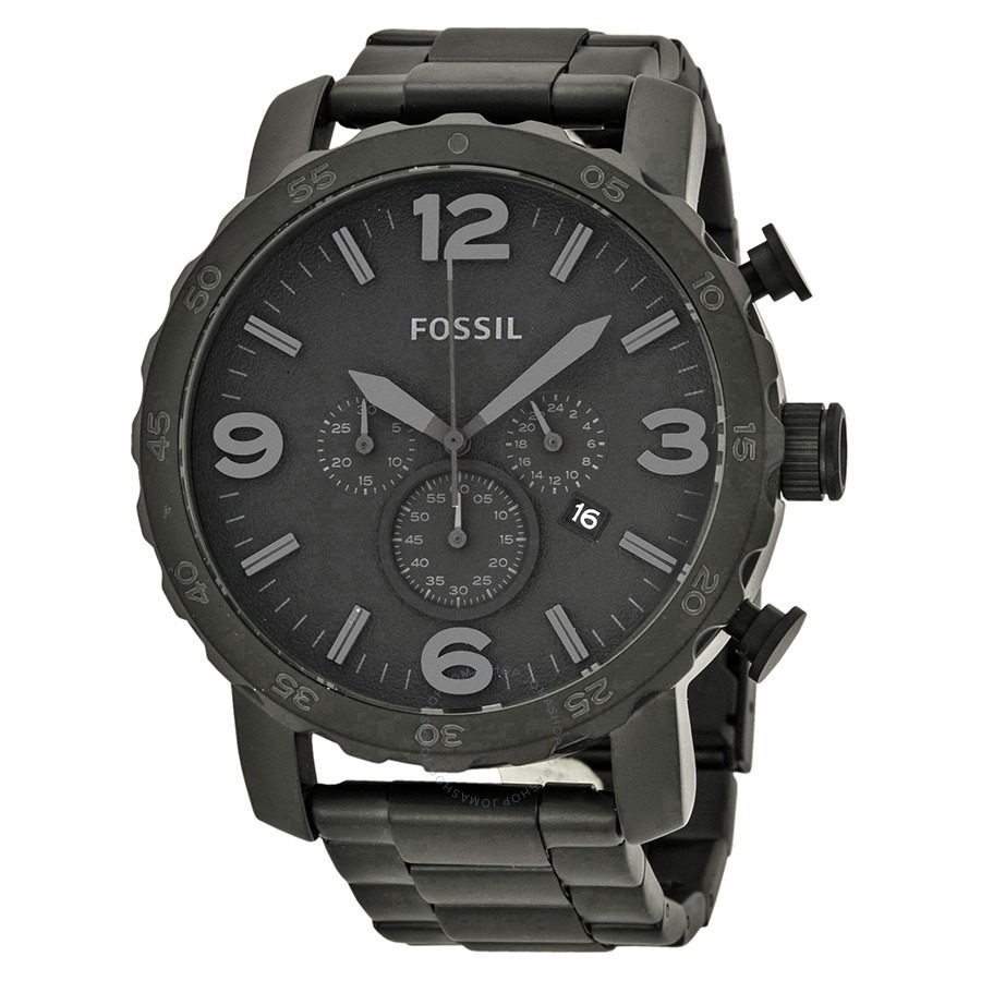 23bf52bec938 reloj fossil jr1401 para hombre nuevo original garantía. Cargando zoom.