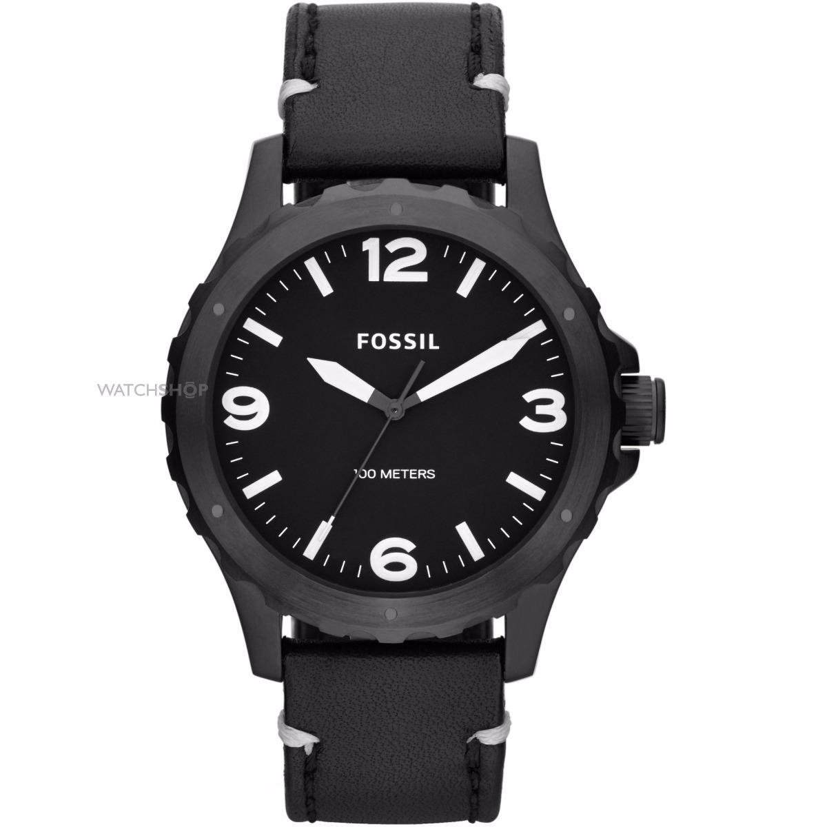 ca9d4f4712ce reloj fossil jr1448 negro deportivo remate hombre. Cargando zoom.