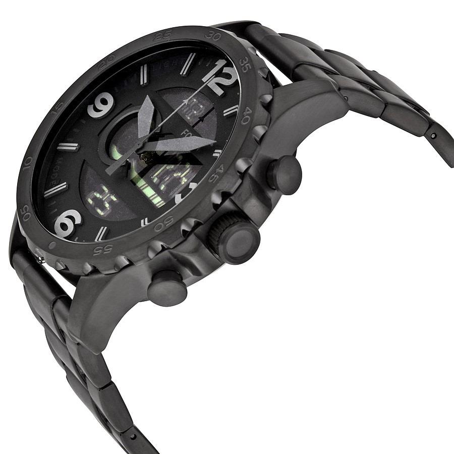 e625ef0276f1 Reloj Fossil Jr1507 Digital