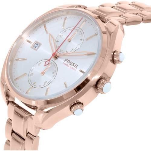 reloj fossil l racer ch2977 mujer | original | envío gratis