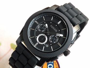 77220b4121c5 reloj de hombre fossil