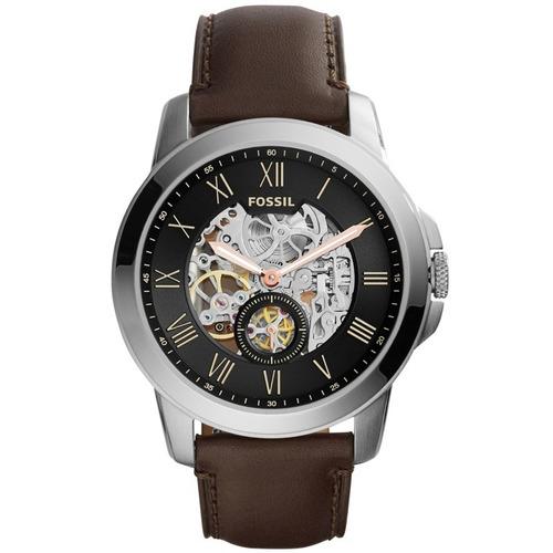 reloj fossil me3095 automático original garantía entrega inm