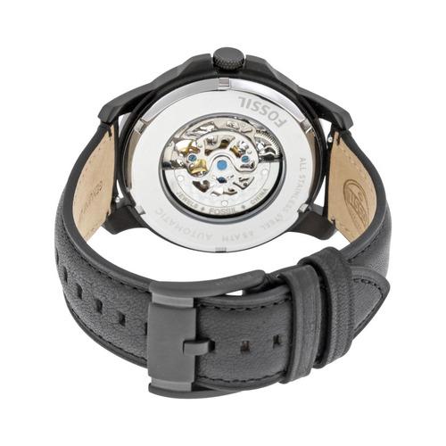 reloj fossil me3096 automático original garantía entrega inm