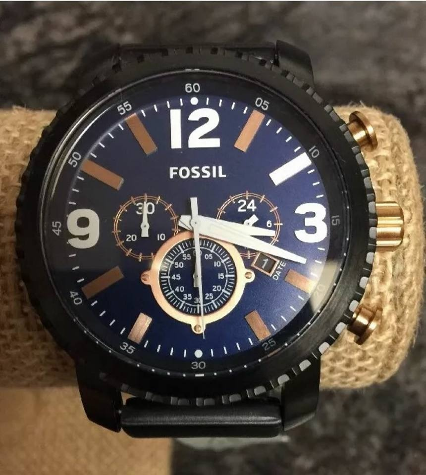 4006026d4385 reloj fossil men´s 100% original directo usa. Cargando zoom.