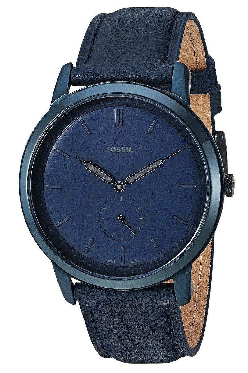Minimalist En Reloj Original Fs5448 Caja Fossil Stock tsxohQdCBr