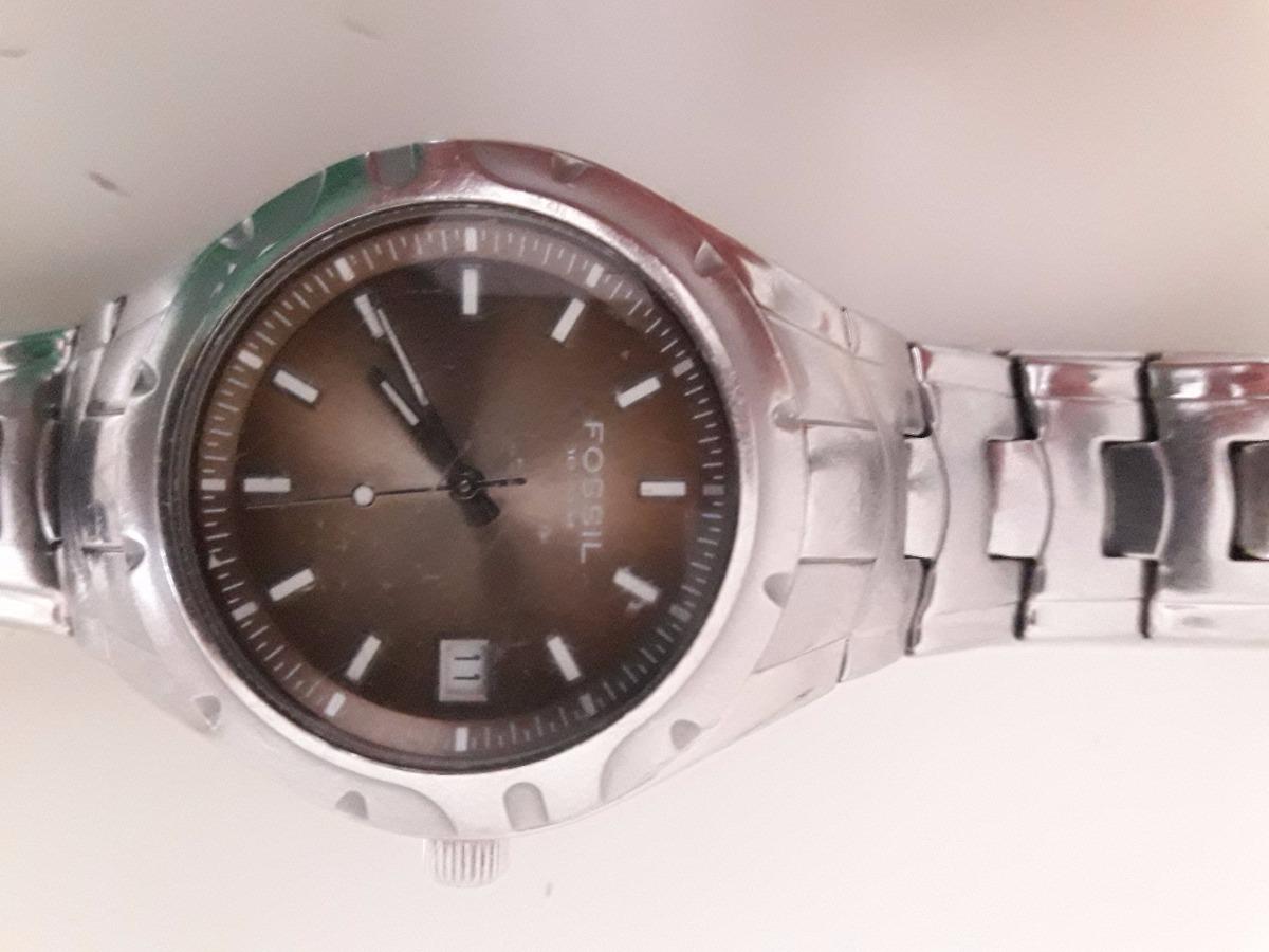 Relojes Fossil En Mercado Libre Argentina Fs5176 Reloj Modelo Am 3884 Recin Hecho El Service