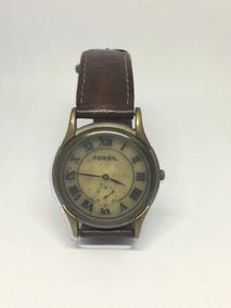 5fc7a65a4668 Reloj Fossil 10 Atm Negro - Reloj de Pulsera en Mercado Libre México