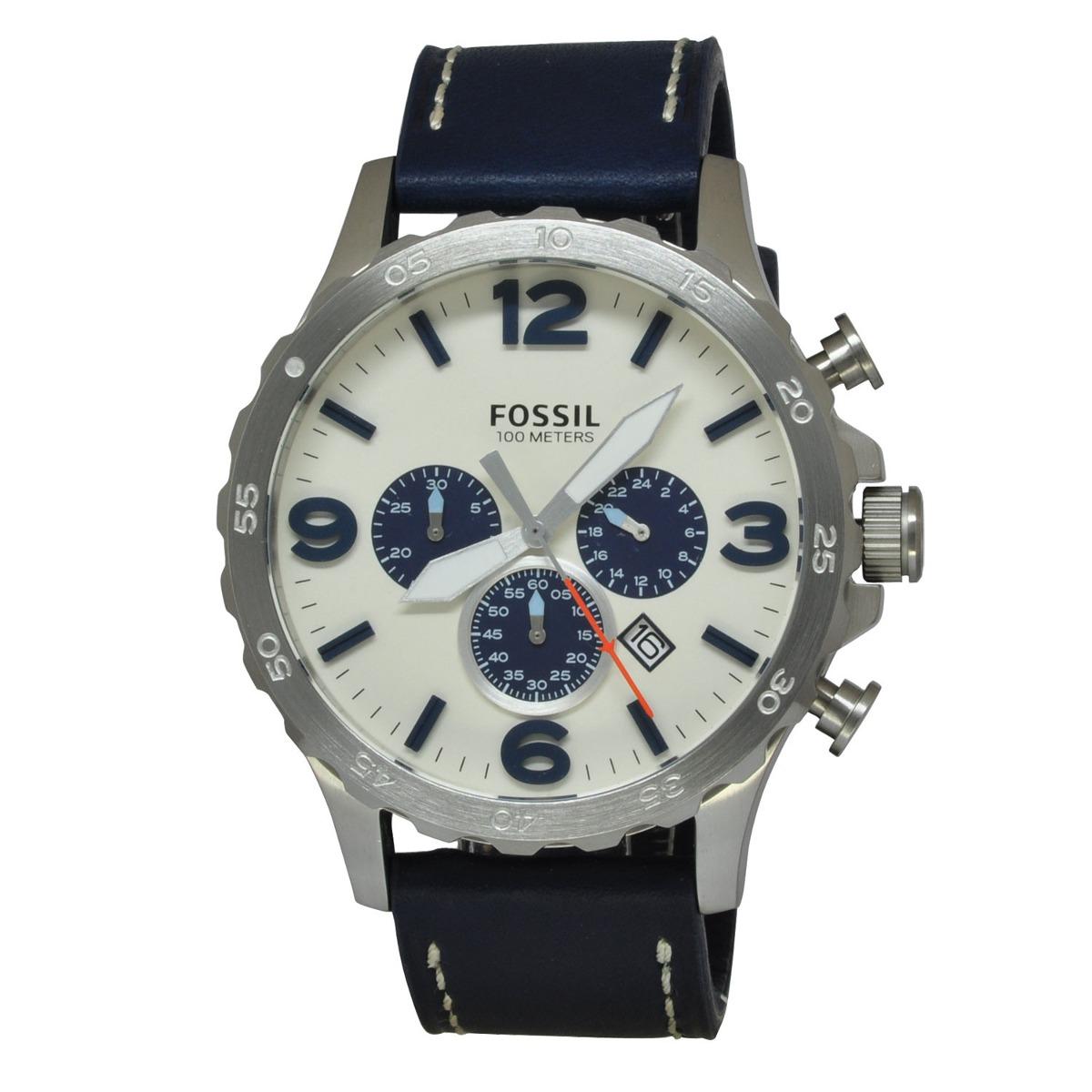 ceb779feb4ef reloj fossil modelo  jr1480 envio gratis. Cargando zoom.