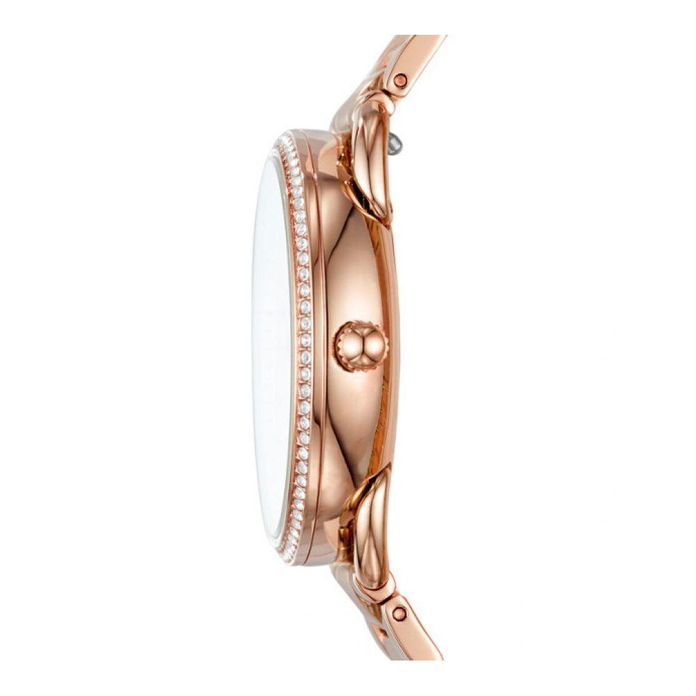 33e5430e826c reloj fossil es4264 acero oro rosa mujer. Cargando zoom... reloj fossil  mujer. Cargando zoom.