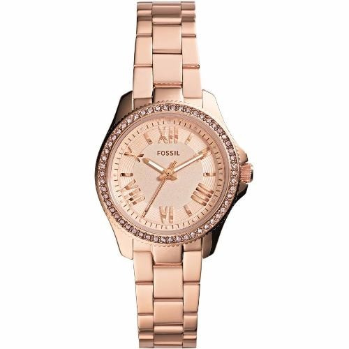 reloj fossil mujer am4578 tienda oficial envio gratis