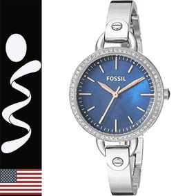 2eb9180b1a17 Reloj Fossil Dorado Para Mujer Relojes - Joyas y Relojes - Mercado Libre  Ecuador