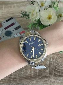 85829a07acd0 Reloj Fossil Dorado Para Mujer Relojes - Joyas y Relojes - Mercado Libre  Ecuador