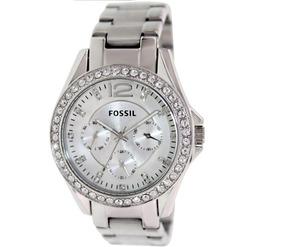 e3030050afda Reloj Fossil Mujer Es3202 Acero Inoxidable Cuarzo Analogico