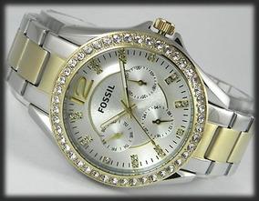834d05772e76 Relojes Fossil Mujer Guayaquil - Joyas y Relojes - Mercado Libre Ecuador