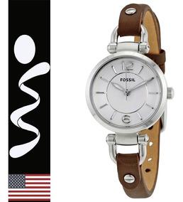 Super baratas estilo clásico de 2019 varios estilos Reloj Fossil Pulsera De Cuero Relojes Otras Marcas - Relojes ...