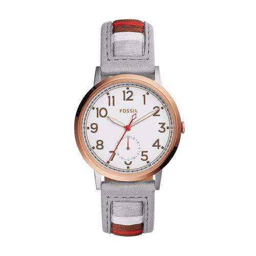 reloj fossil mujer es4059 tienda oficial envio gratis!