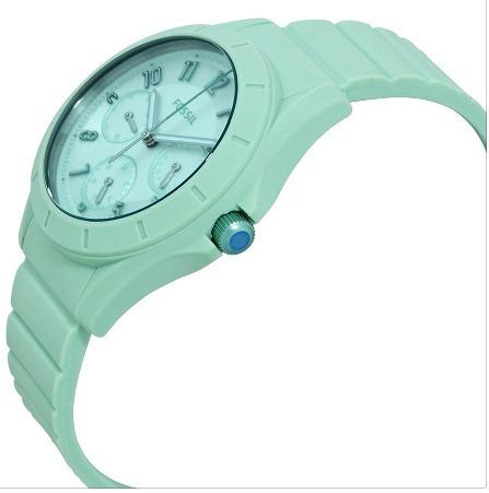 af9c6634daef Reloj Fossil Mujer Es4188 Color Verde -   5.028