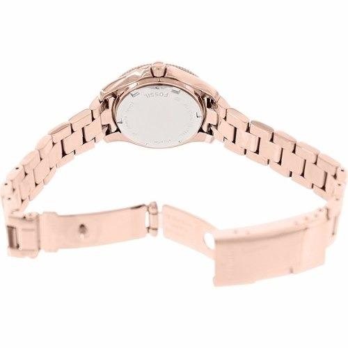 reloj fossil mujer tienda oficial am4578