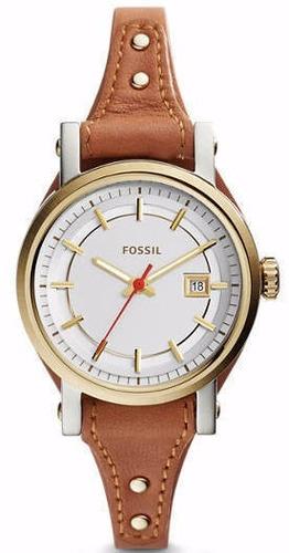 reloj fossil mujer tienda oficial es3949
